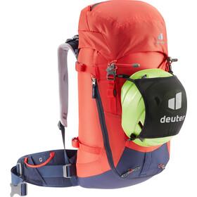 deuter Guide 32+ SL Backpack Women chili/navy
